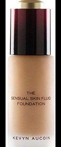 Kevyn Aucoin NIB sensual skin fluid foundation